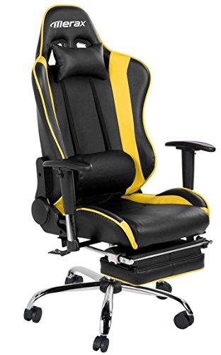 Merax Ergonomic Office Chair Big and Tall...
