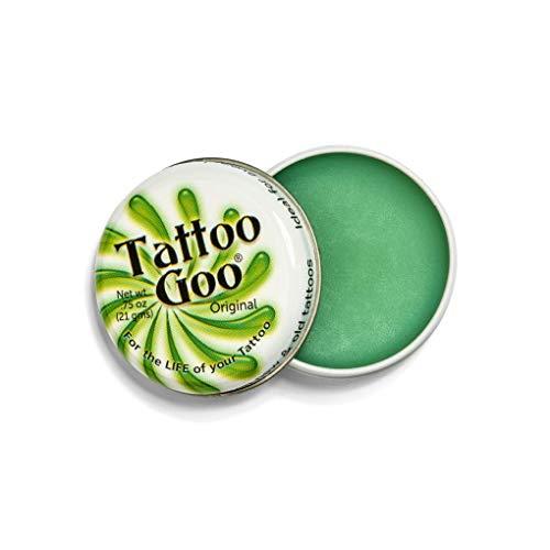 Tattoo Goo - The Original Aftercare Salve - 3/4...