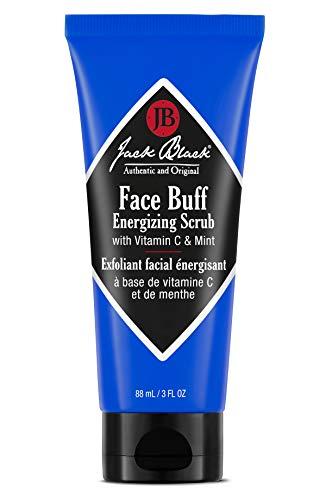 JACK BLACK Face Buff Energizing Scrub...