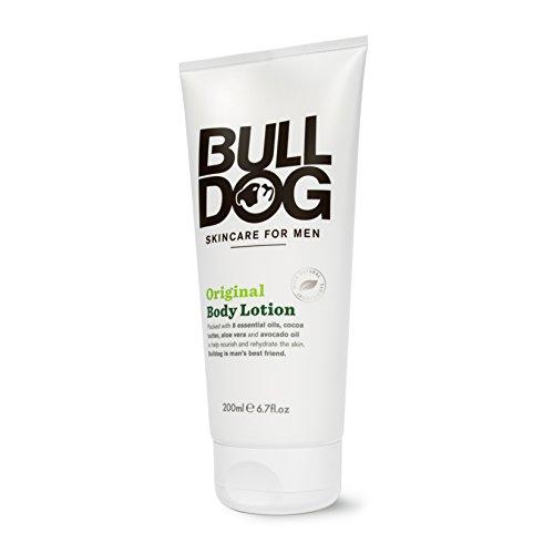 Bulldog Natural Skincare for Men Original Body...