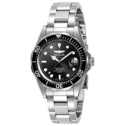 Invicta Men's Pro Diver 37.5mm Stainless Steel...