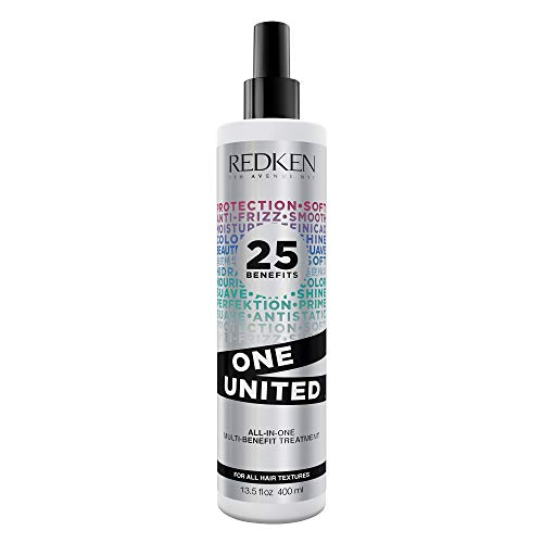 Redken One United All-In-One Leave In Conditioner...