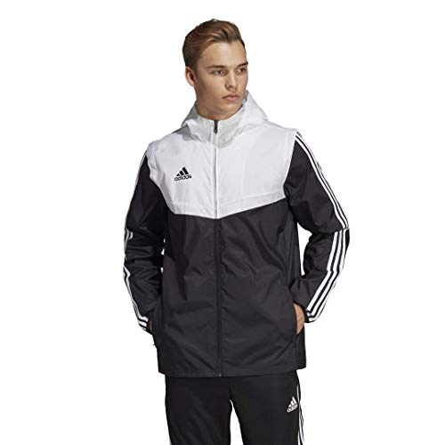 adidas Men's Alphaskin Tiro Windbreaker