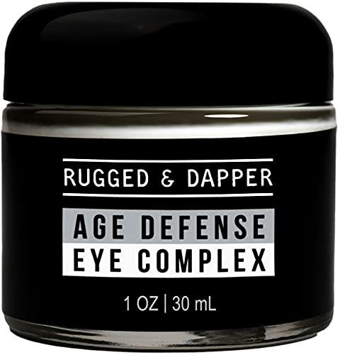 RUGGED & DAPPER Age Defense Eye Complex  ...