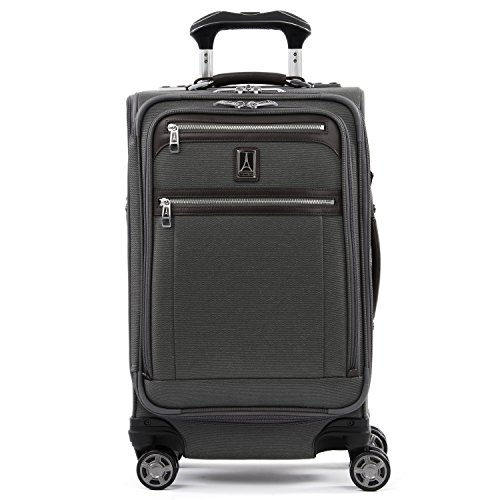 Travelpro Platinum Elite-Softside Expandable...