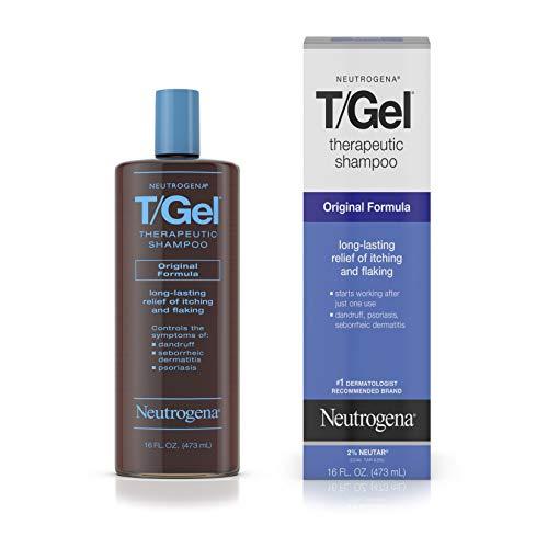 Neutrogena T/Gel Therapeutic Shampoo Original...