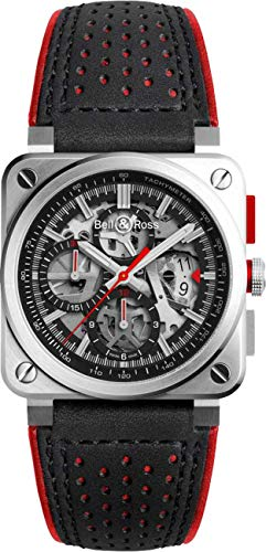 Bell & Ross Aviation AERO GT Limited Edition Men's...
