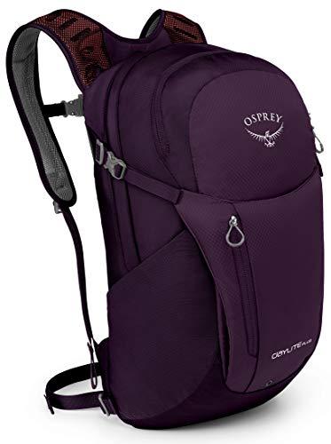 Osprey Packs Daylite Plus Daypack, Magma Orange