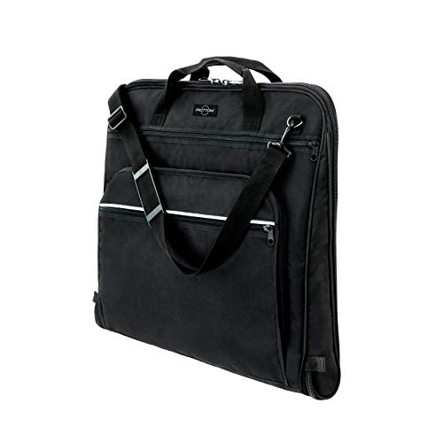 Prottoni 44-inch Garment Bag for Travel –...