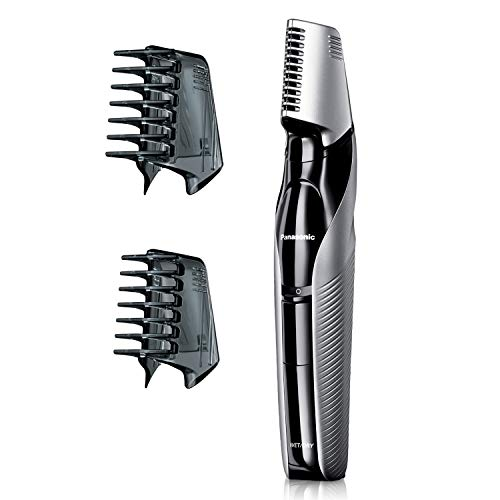 Panasonic Electric Body Groomer and Trimmer for...
