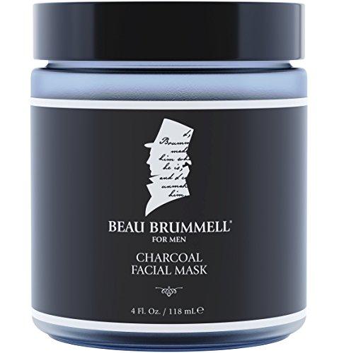 Men's Face Mask by Beau Brummell for Men | Best...