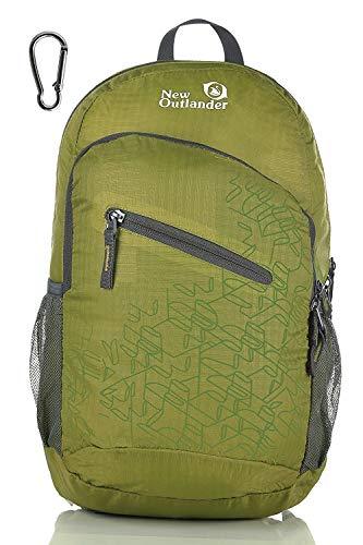 Outlander Packable Handy Lightweight Travel Hiking...