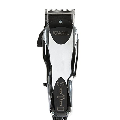 Wahl Professional Super Taper Hair Clipper with...