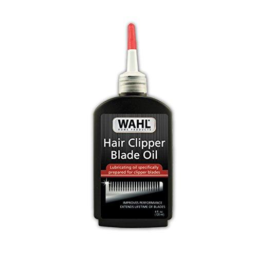Wahl Premium Hair Clipper Blade Lubricating Oil...