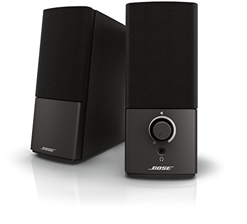 Bose Companion 2 Series III Multimedia Speakers -...