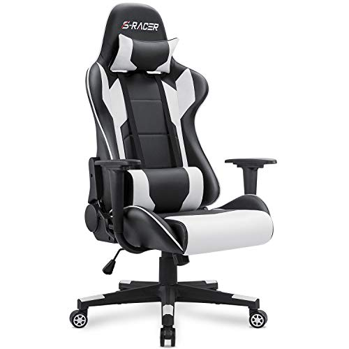 Homall Gaming Chair Office Chair High Back...