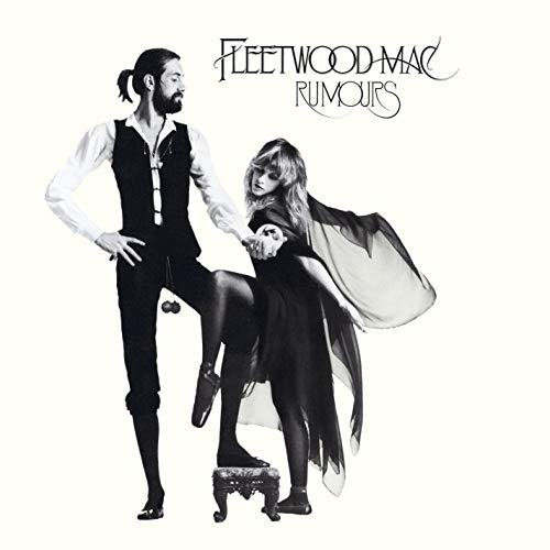 Rumours (Vinyl 33 & 1/3 RPM)