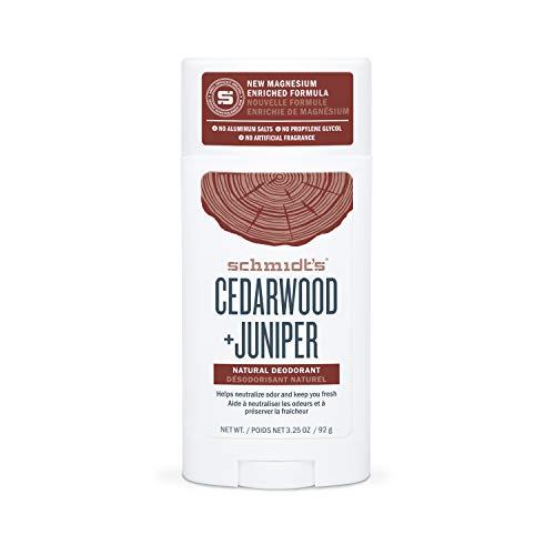 Schmidt's Natural Deodorant For 24 Hour Odor...