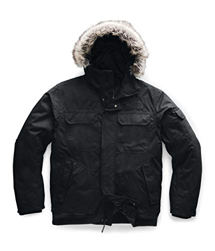 The North Face Men's Gotham Jacket III, TNF...