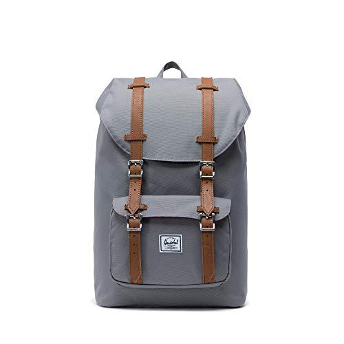Herschel Little America Flapover Backpack,...