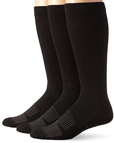 Wrangler Men's Western Boot Socks (Pack of...
