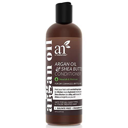 ArtNaturals Argan Oil Hair Conditioner - (16 Fl Oz...