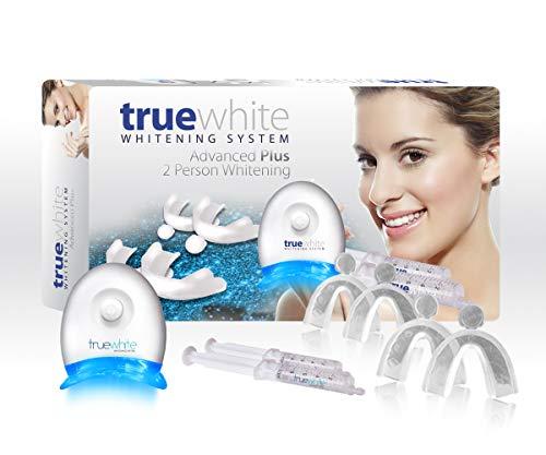 truewhite Advanced Plus Teeth Whitening System for...