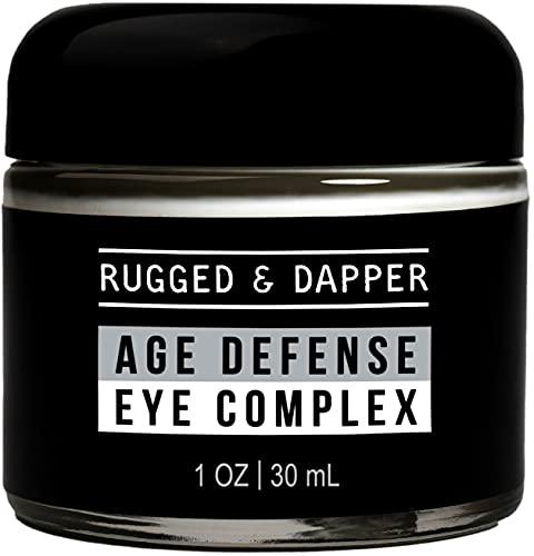 RUGGED & DAPPER Age Defense Eye Complex |...