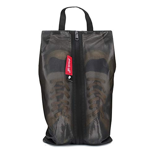 pack all Water Resistant Travel Shoe Bags, Shoe...