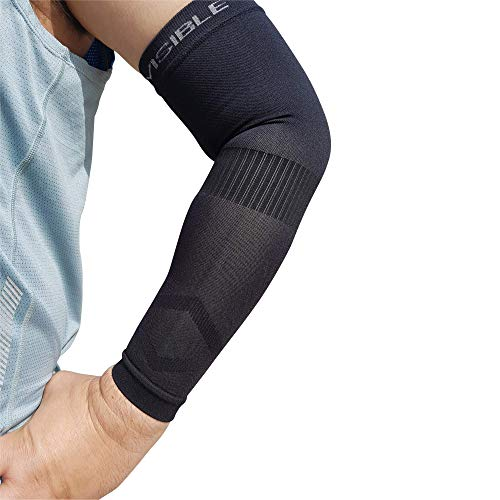 Compression Arm Sleeves BeVisible Sports - Arm &...
