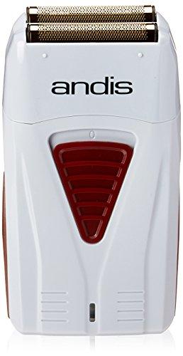 Andis 17150 Pro Foil Lithium Titanium Foil Shaver,...