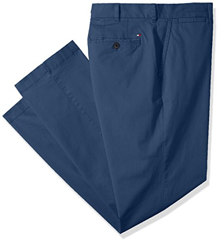 Tommy Hilfiger Men's Big and Tall Classic Fit...