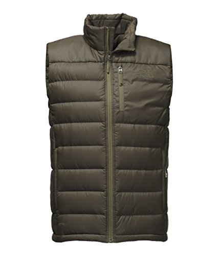 The North Face Men's Aconcagua Vest, New Taupe...