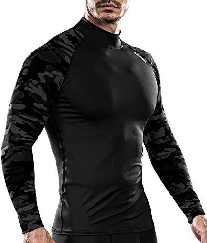 DRSKIN UV Sun Protection Long Sleeve Top Shirts...