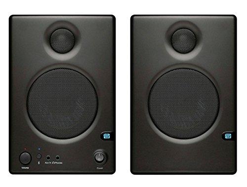 Presonus Ceres C3.5BT 2-Way Powered Speakers with...
