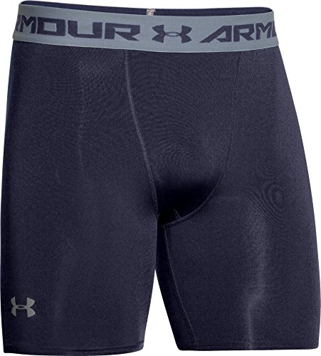 Under Armour Men's HeatGear Armour Compression...