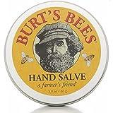 Burt's Bees Farmer's Friend Hand Salve, 3-Ounce Tin (Pack of 3)