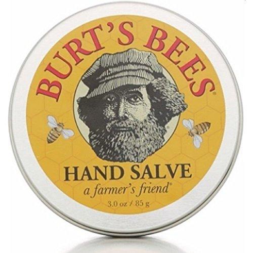 Burt's Bees Farmer's Friend Hand Salve, 3-Ounce...
