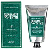 Pre de Provence Shea Butter Enriched Men's After Shave Balm, 2.5 Ounce - Bergamot & Thyme (Packaging may vary)