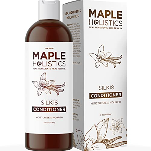 Hair Conditioner for Damaged Dry Hair - Sulfate...