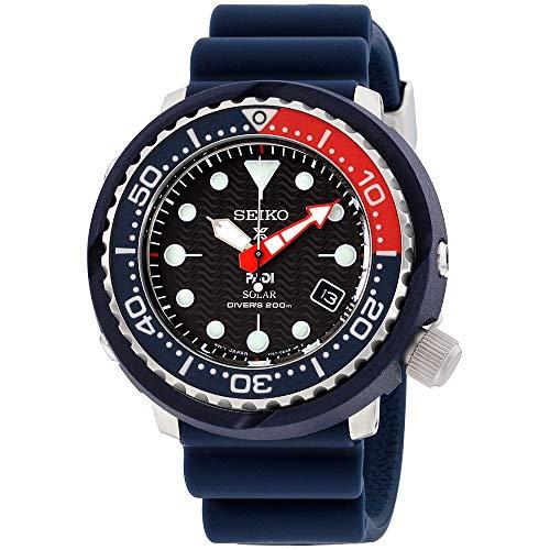 Seiko PADI Special Edition Prospex Solar Dive...