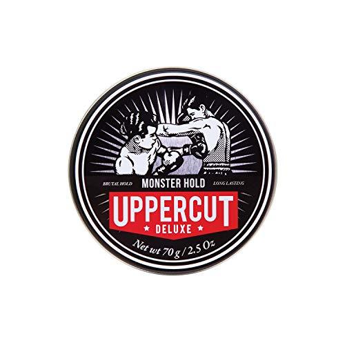 Uppercut Deluxe Monster Hold Hair Pomade, 2.5...