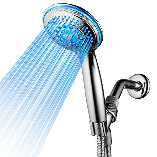 DreamSpa All Chrome Water Temperature Controlled...