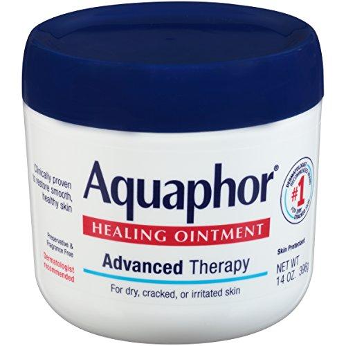 Aquaphor Healing Ointment - Moisturizing Skin...