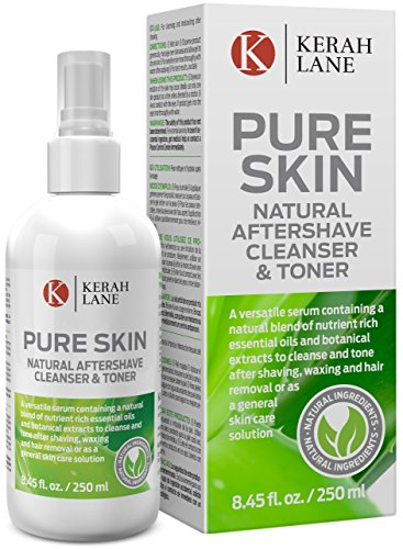 Kerah Lane Pure Skin - Natural Toner & Cleanser...