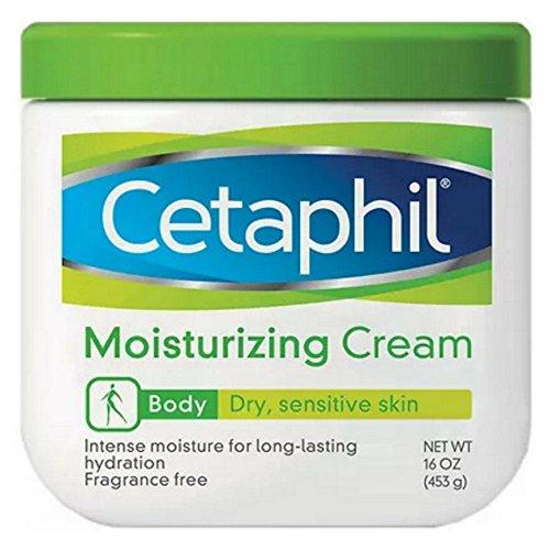 Cetaphil Moisturizing Cream for Dry/Sensitive...