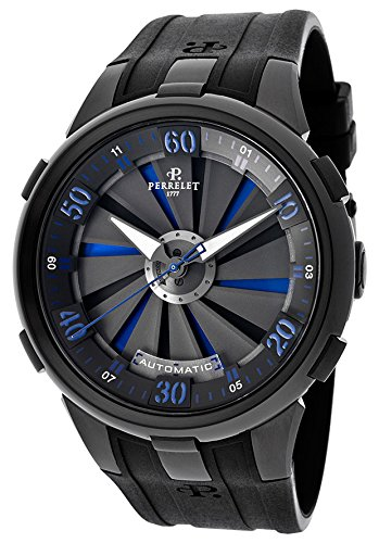 Perrelet Turbine Mens Watch A1051/5