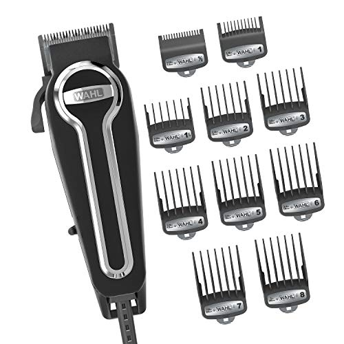 Wahl Clipper Elite Pro High-Performance Home...