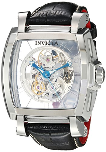 Invicta Men's 'Reserve' Automatic Stainless Steel...