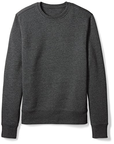 Amazon Essentials Men's Crewneck Fleece...